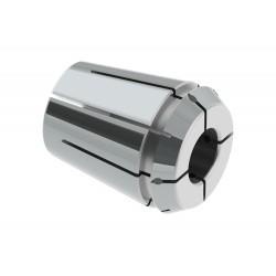 ER-GB ER16 Tap Collet  ER 16 (1-10)  3,5x2,7 L=27,5 with square locking without length-adjustment