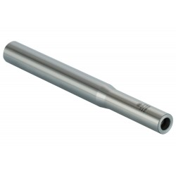 Straight Shank Extension for Screw In Milling Cutters    Ø32 M12  160 A=54 without clamping area