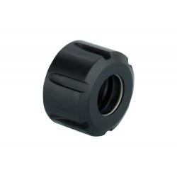 Clamping Nut  D=28 ER 16 (1-10)  M22x1,5 hexagon for Sealing Disc SW=25