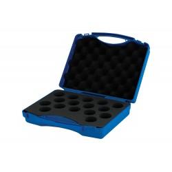 Plastic Box     R20 / EKS 20 (6-20)   9 Boring Holes for Reducing Bushes