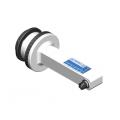 Slimline Typ 2 ER8 STD pin