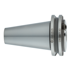 Hydraulic Expansion Chuck DIN 69871 SK40 Form AD Ø20 - 24 short