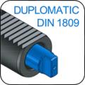 Duplomatic DIN1809