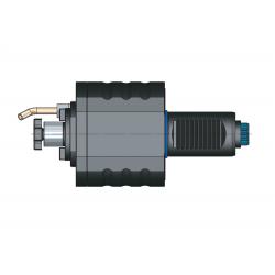 Sauter DIN 5480 Axial Shell Mill Holder VDI 30  Ø16  71