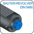 Sauter DIN 5480
