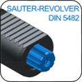 Sauter DIN 5482