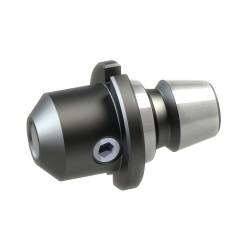 "Easychange Adapter - Ø1/2"" End Mill / Sidelock Adapter. Gauge Length - 35mm"
