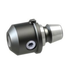 "Easychange Adapter - Ø5/8"" End Mill / Sidelock Adapter. Gauge Length - 35mm"