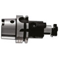 HSK-A Combi Shell Mill Holders