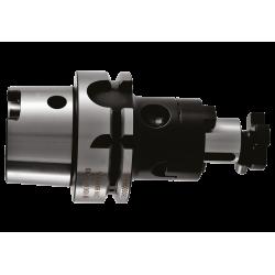 Combi Shell Mill Holder HSK A100 Form A Ø16 - 100