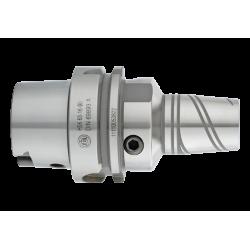 Hydraulic Expansion Chuck HSK A100 Form A Ø10 - 90