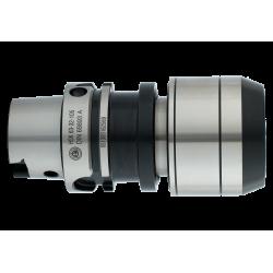 High Precision Power Chuck EKS HSK A100 Form A EKS 20 (6-20) - 105