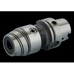 Precision Keyed Drill Chuck HSK A100 Form A (1,0-13) - 110