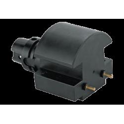 Toolholder Axial HSK ISO 12164 (DIN 69893) HSK T63  Ø32 - 135 Duplex