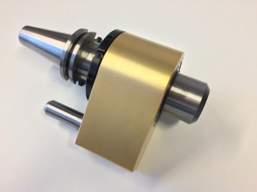 Rotary Coolant Adaptor